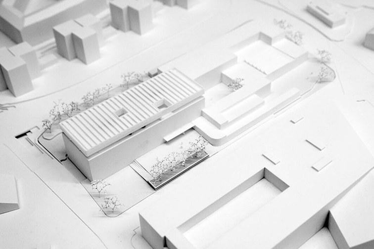 1. Preis HTL Bau & Design Innsbruck