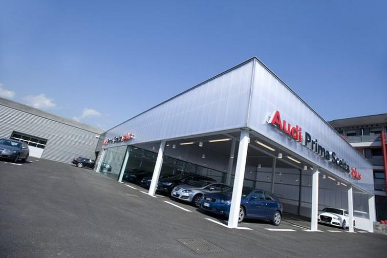 Audi Bozen