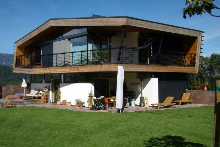 Einfamilienhaus, Feldkirch