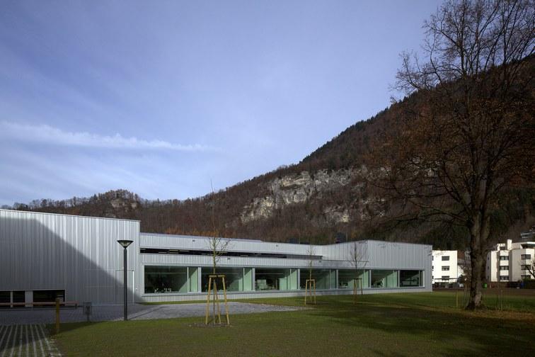 Landesberufsschule Bludenz