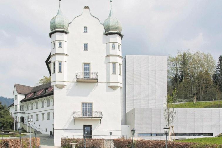 Landesbildungszentrum Schloss Hofen