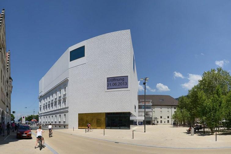 Landesmuseum Bregenz
