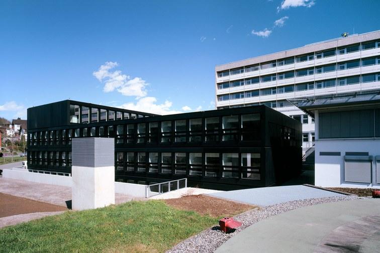 LKH Feldkirch Pathologie