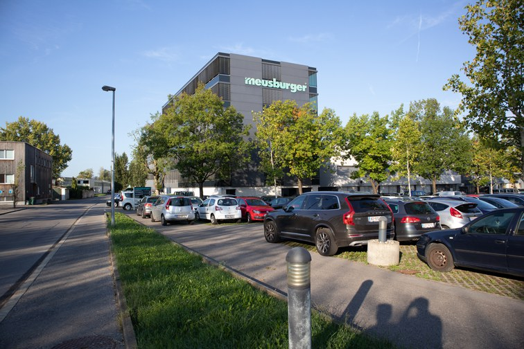 Meusburger Werkzeugbau GmbH