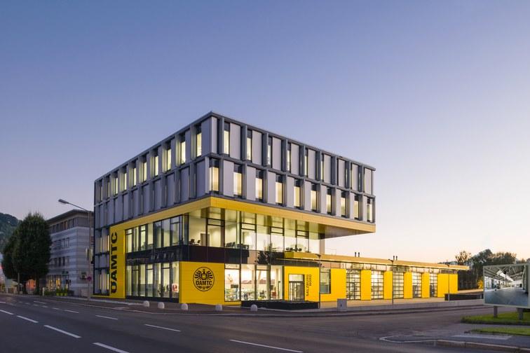ÖAMTC Stützpunkt Salzburg Nord