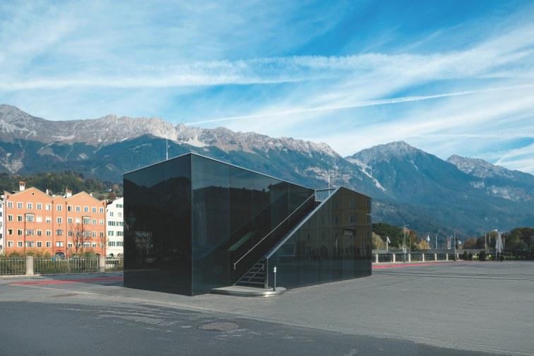 Pumpwerk Innsbruck