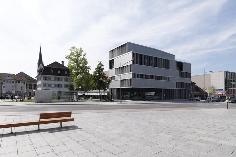 Raiffeisenbank Dornbirn