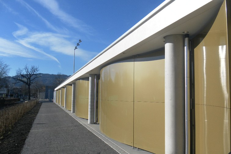 Sportpark Lustenau