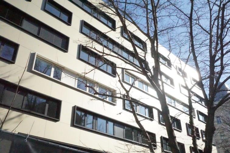 """Studentenwohnheim """"Haus Niederösterreich 1"""""""