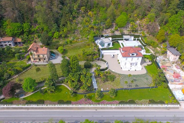 Villa am Lago Maggiore