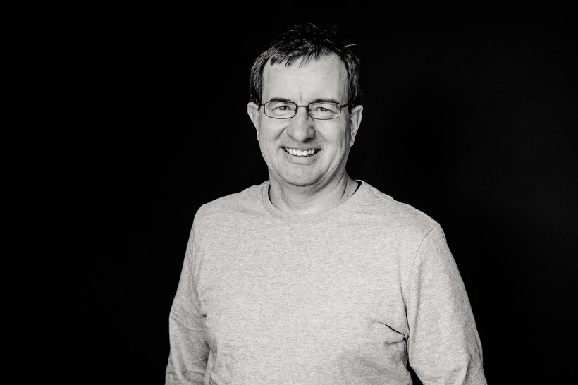 Dipl.-Ing. Günter Egger