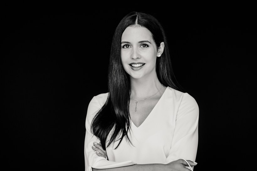 Jasmine Forster-Jochum