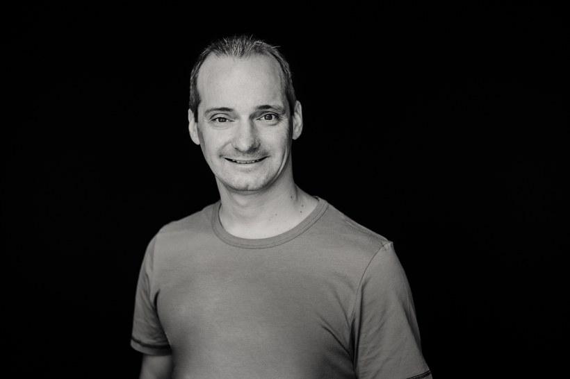 Dipl.-Ing. Marc Prehofer