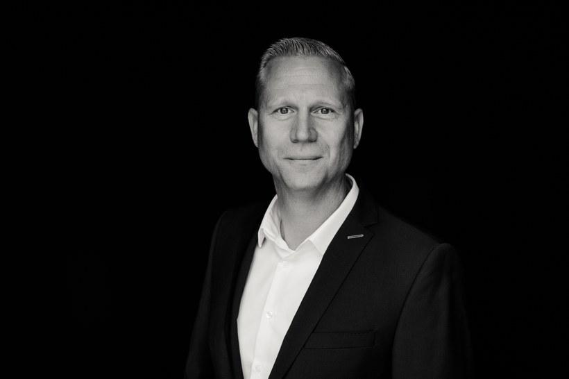 Dipl.-Ing. (FH) M. Eng. Markus Beck