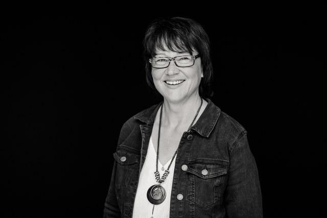 Sabine Nasswetter