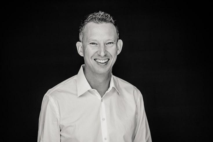 Dipl.-Ing. (FH) Matthias Rohr wird Geschäftsführer