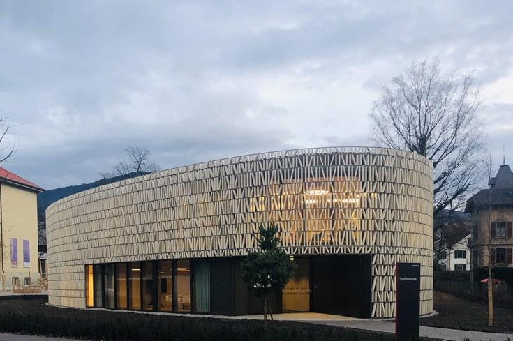 Stadtbibliothek Dornbirn
